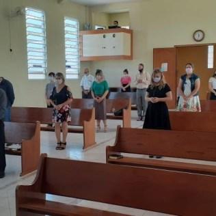 Igrejas Retornam Cultos 04