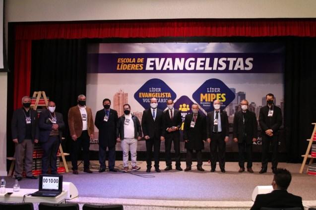 Evangelistas Mipes 06