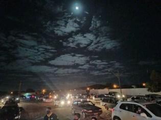 Drive-in Uruaçu (Foto: Reprodução)