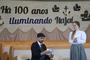 IASD Itajaí 100 Anos 06