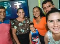 Membros de São Félix do Araguaia se engajam na Semana Santa Online