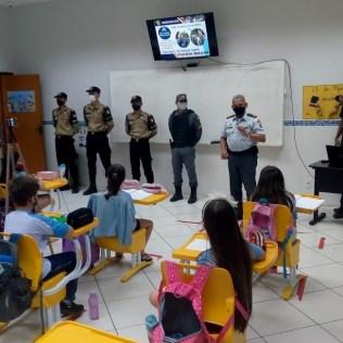 (Foto: Mídia Colégio Adventista de Sinop)