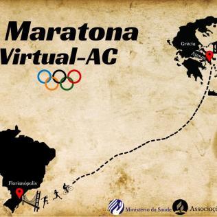 Maratona Virtual 03