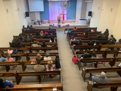 Igreja Central de Santo Antônio da Patrulha