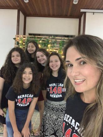 Adolescentes Biguaçu 05