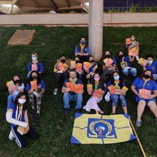 Em todo o Planalto Central equipes participaram das ações. (Foto: Divulgação)