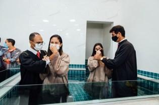 Batismos 3