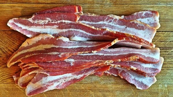 Carne de porco é a mais consumida em todo o mundo