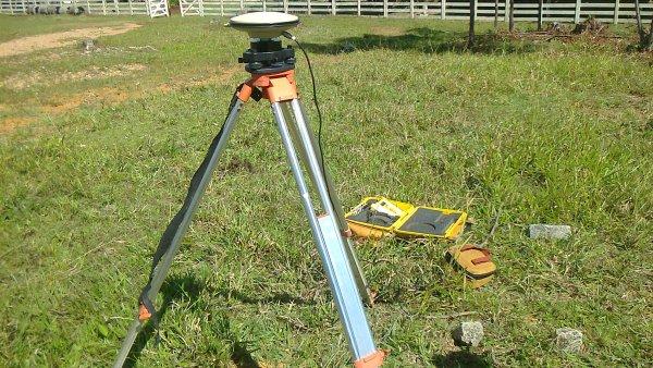 Georreferenciamento é um processo obrigatório para imóveis rurais e urbanos