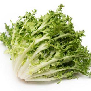 Chicória é rica em nutrientes e apresenta diversas formas de preparo