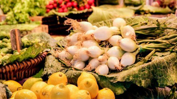 Armazém garante atividade econômica no setor agrícola