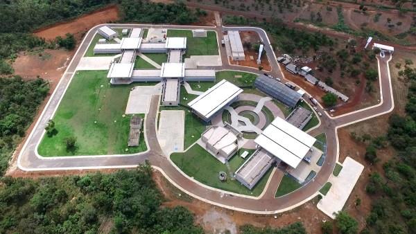 Embrapa é responsável pelo desenvolvimento do meio rural no Brasil