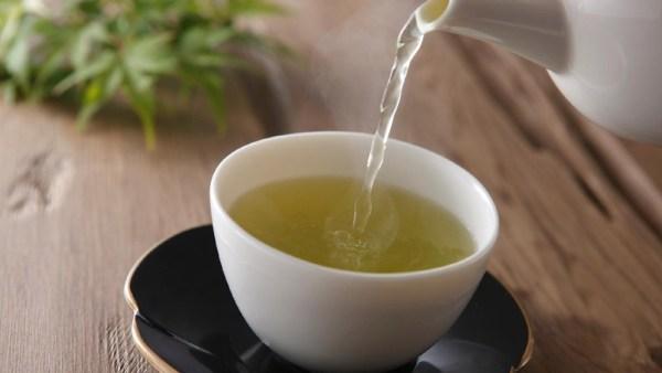 Chá verde é excelente para acelerar o metabolismo e ajuda a emagrecer