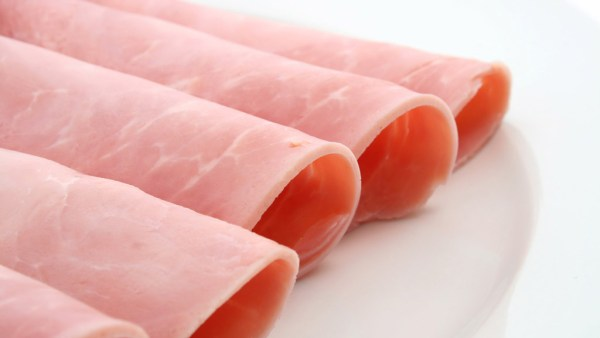 Presunto é alimento suíno amplamente fabricado e consumido no Brasil