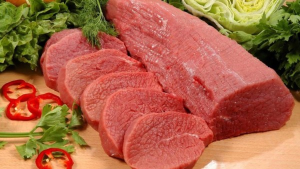 Carne magra tem baixo teor de gordura e é importante fonte de proteína