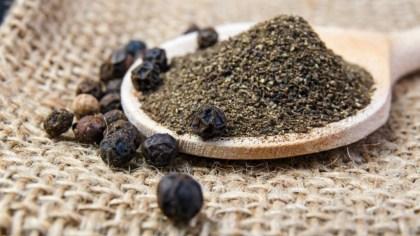 Pimenta-do-reino é versátil e muito popular na gastronomia mundial