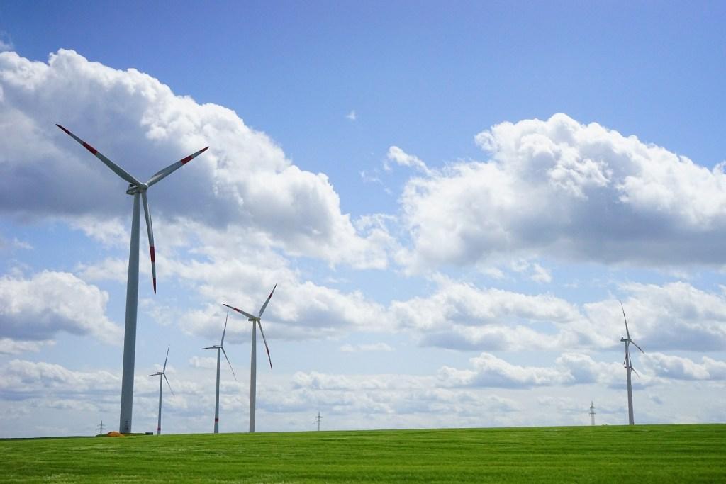 Geradores de energia eólica também são assunto no Brazil Windpower