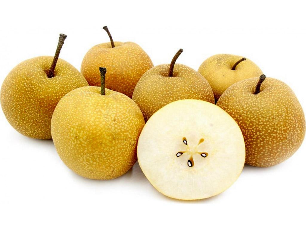 Pera maçã