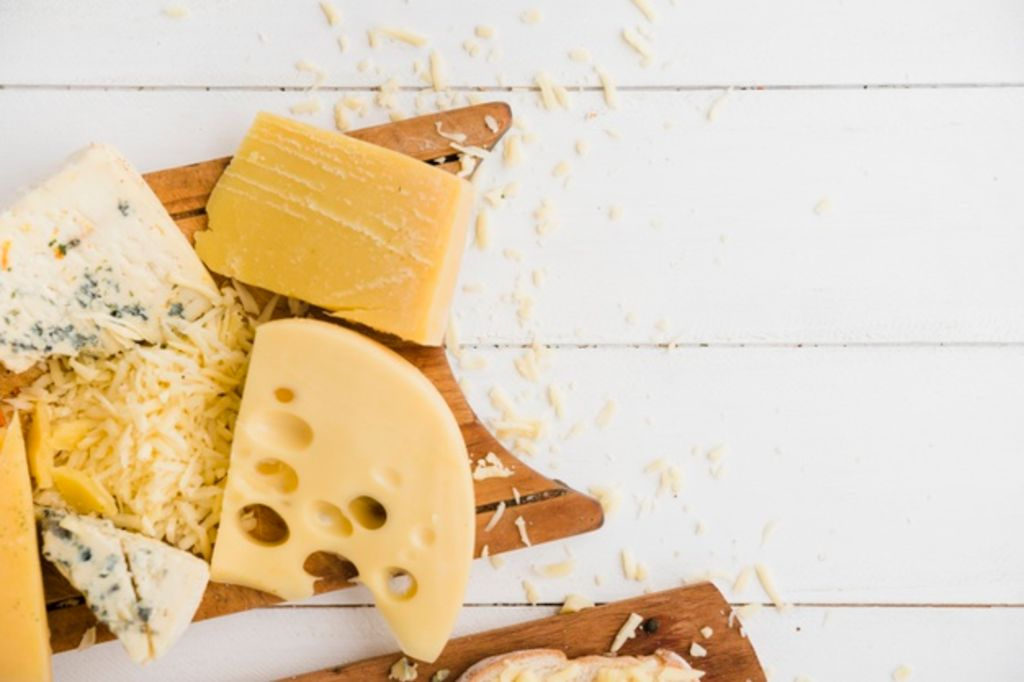 Como fazer pão de queijo