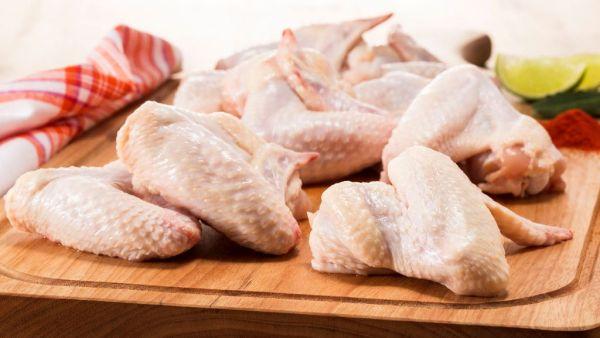 Carne de frango movimento o mercado agro e é muito consumida
