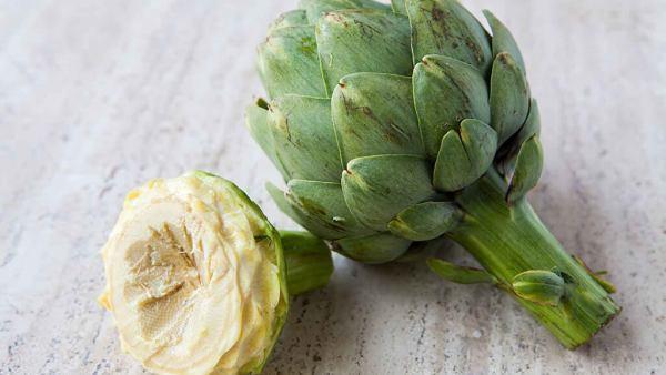 Coração de alcachofra é boa pedida para receitas sofisticadas