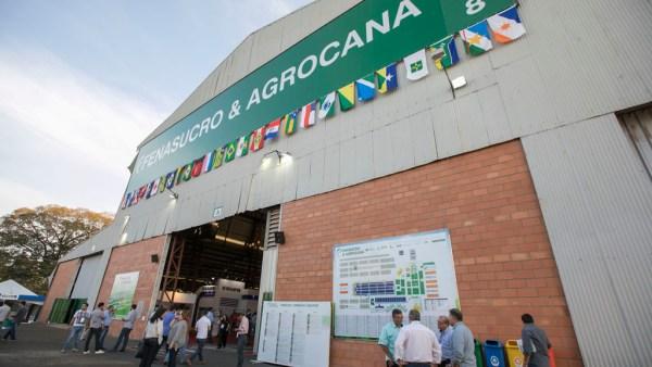 Fenasucro & Agrocana é um evento focado em bioenergia