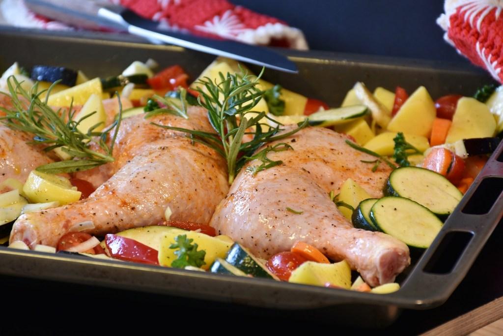 benefícios da carne de frango também estão em evidência