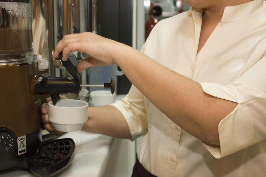 Cafeterias são destaque na Fispal Food Service