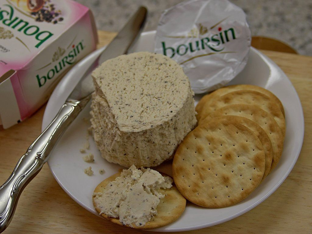 Boursin