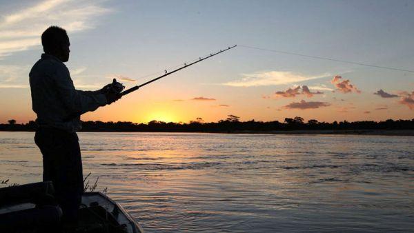 Pesca amadora se divide entre embarcada e desembarcada