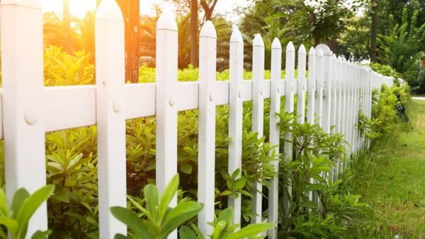 Tipos de cerca são variados e servem determinados fins