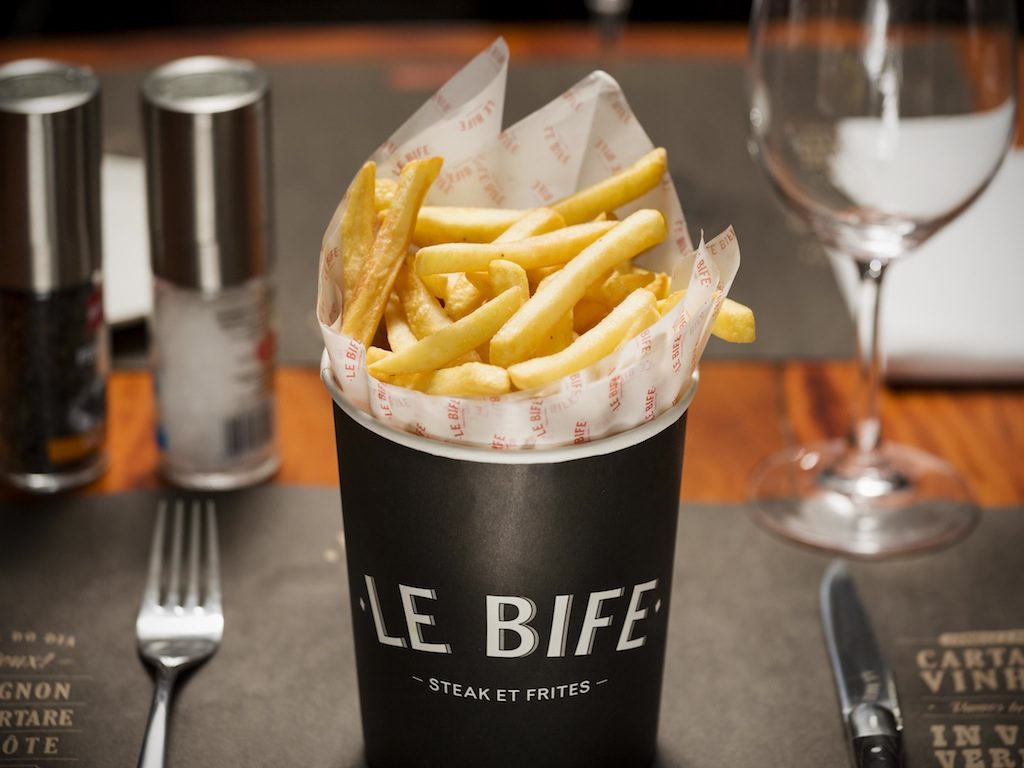 Le Bife