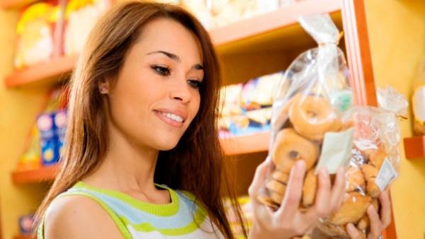 Produtos diet são aqueles que não contêm açúcar ou outro ingrediente