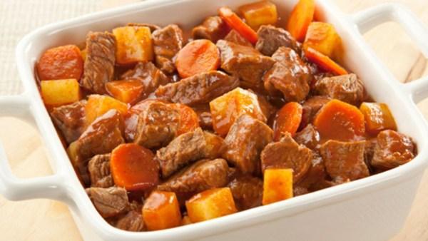 Picadinho de carne é delicioso e pode ser feito com vários cortes