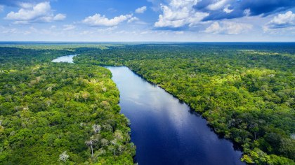 Área de preservação permanente e a sua importância
