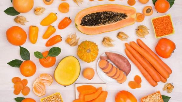 9 alimentos ricos em vitamina A que você vai gostar de conhecer