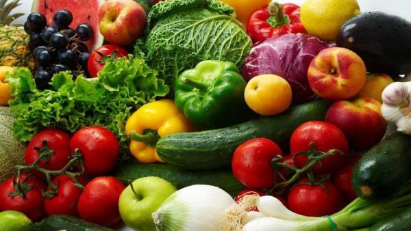 Vitamina A é lipossolúvel e ajuda a desenvolver uma boa visão