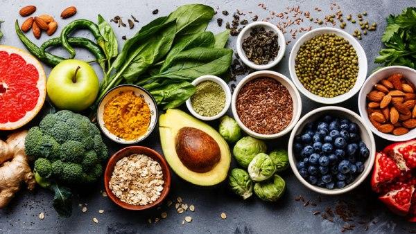 Vitamina K é ótima para os ossos e também para o sangue