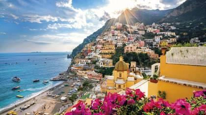 Clima mediterrâneo tem verões secos e invernos chuvosos
