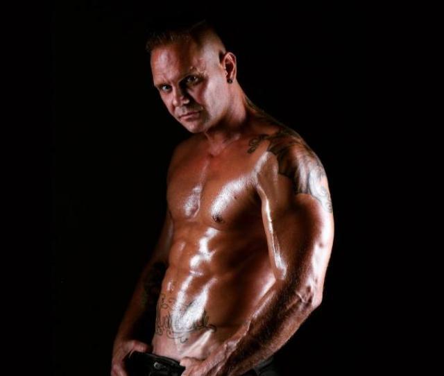 Actor Porno Espanol Nacho Vidal