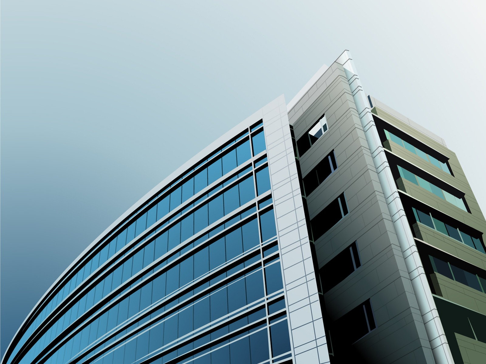 building and sky wallpaper abstract 3d wallpapers in jpg format
