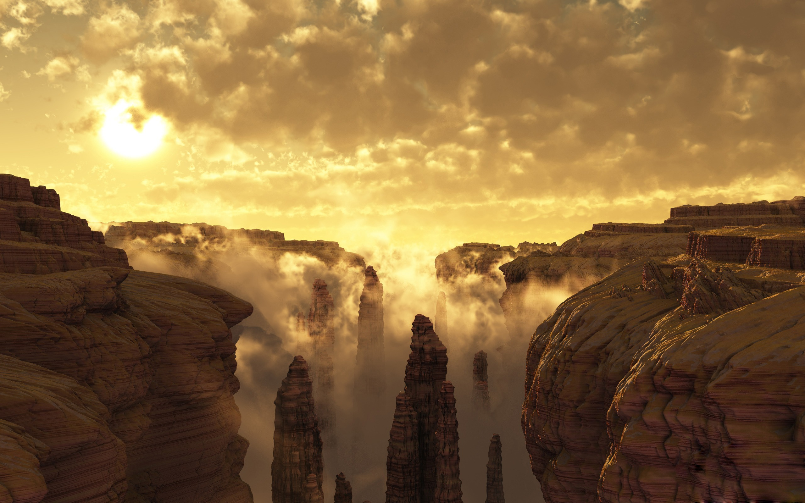 3d canyon wallpaper 3d models 3d wallpapers in jpg format for free