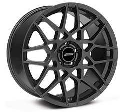 2013 Shelby GT500 Style Ford Mustang Wheels