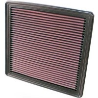 Aftermarket Ford Mustang Air Filter