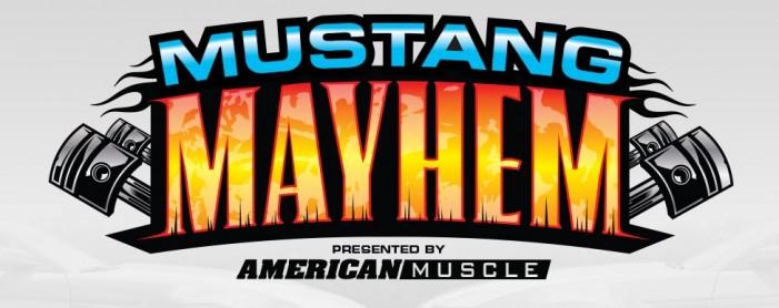 Mustang Mayhem Dyno Battle by AmericanMuscle