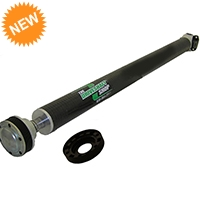 The Driveshaft Shop Carbon Fiber Driveshaft