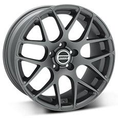 Charcoal AMR Wheels