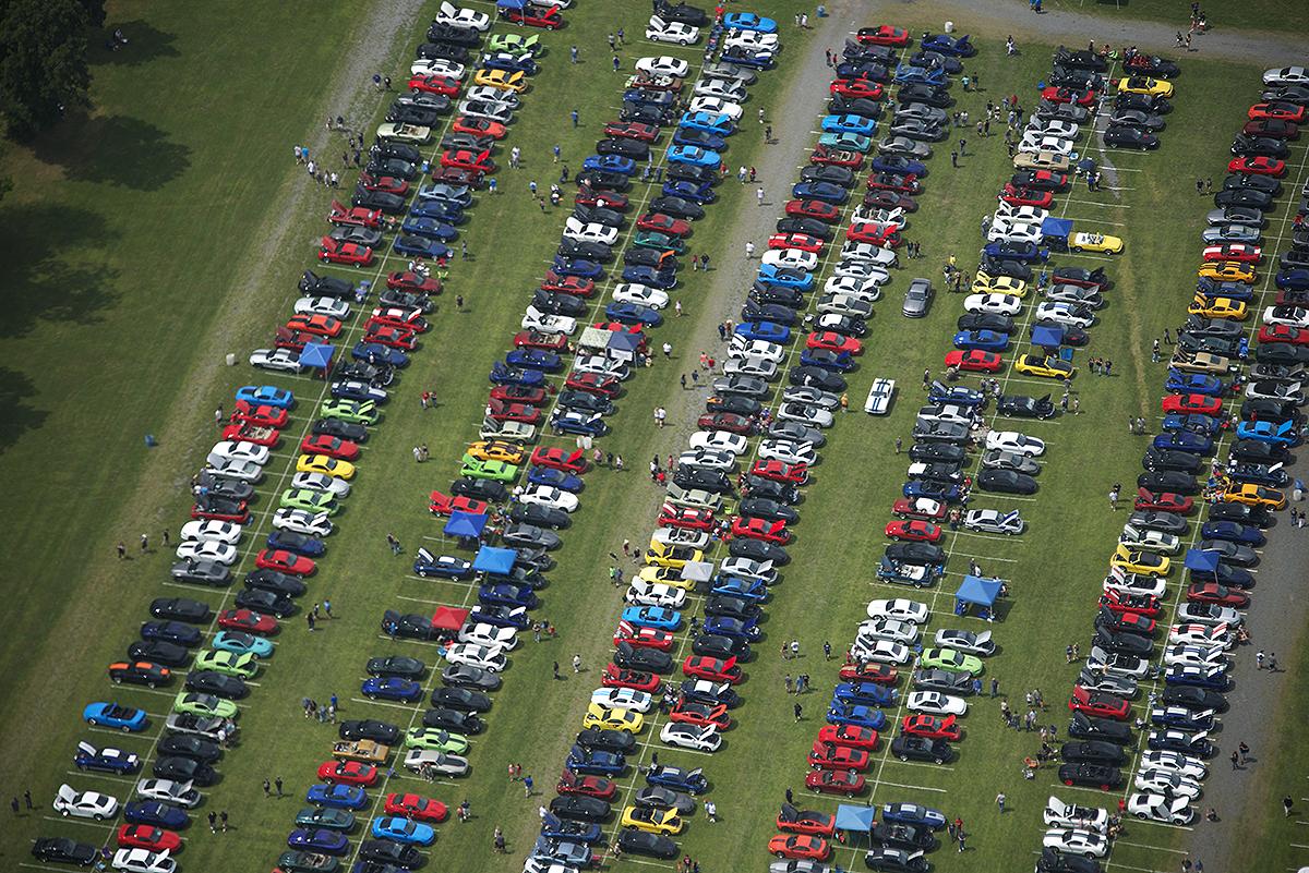 AM2014 Car Show