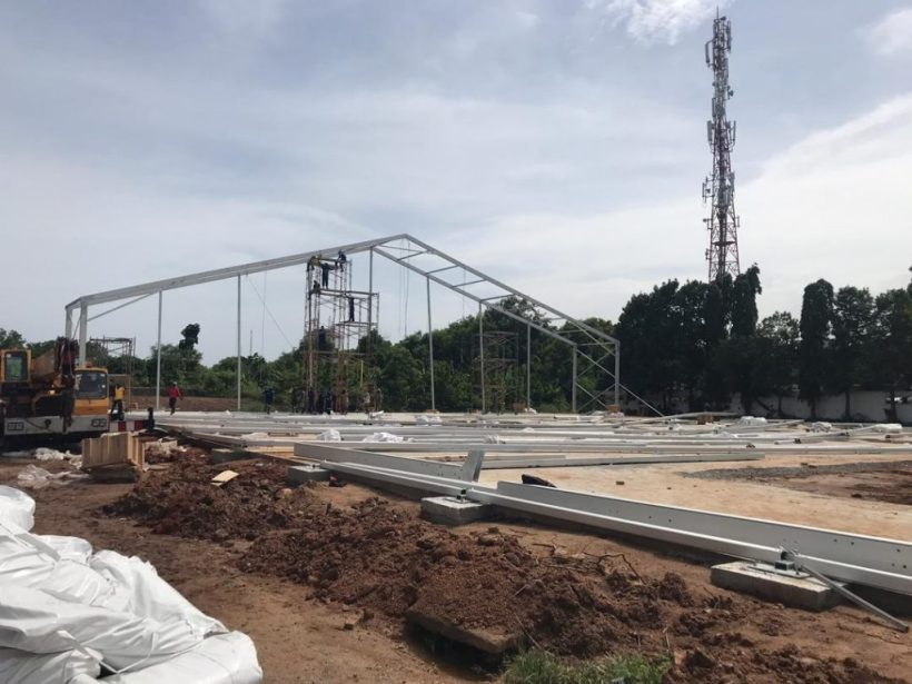 Charter House builds ambitious new venue for vgma 20192