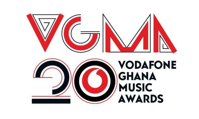 #VGMA20: Full list of winners at 20th Vodafone Ghana Music Awards.